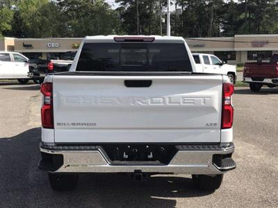 2019 Silverado 1500 Crew Cab 4x4,  Pickup #298302 - photo 7