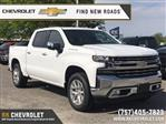 2019 Silverado 1500 Crew Cab 4x4,  Pickup #298302 - photo 1