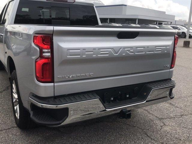 2019 Silverado 1500 Crew Cab 4x4,  Pickup #298303 - photo 16