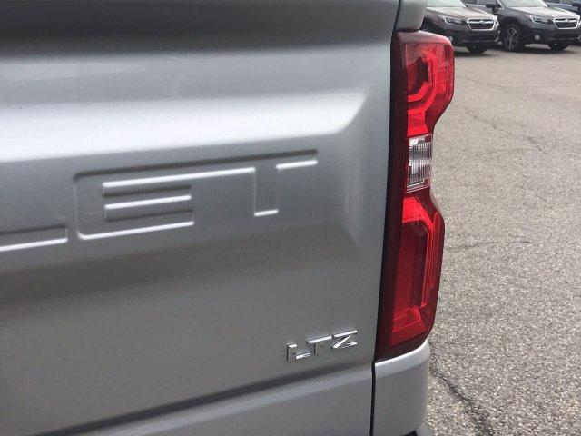 2019 Silverado 1500 Crew Cab 4x4,  Pickup #298303 - photo 17