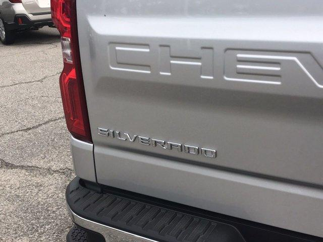 2019 Silverado 1500 Crew Cab 4x4,  Pickup #298303 - photo 18