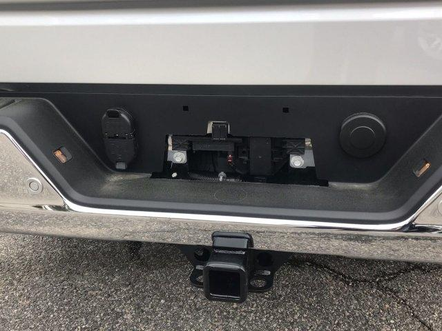 2019 Silverado 1500 Crew Cab 4x4,  Pickup #298303 - photo 19