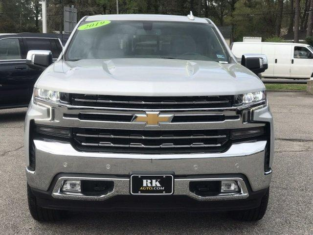 2019 Silverado 1500 Crew Cab 4x4,  Pickup #298303 - photo 3