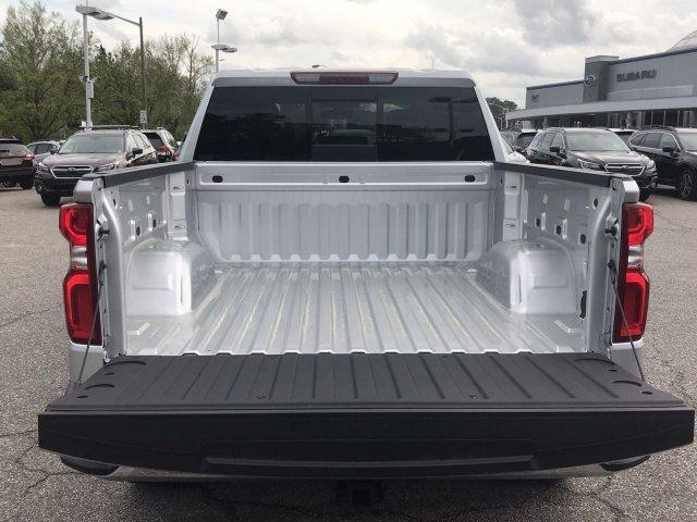 2019 Silverado 1500 Crew Cab 4x4,  Pickup #298303 - photo 20