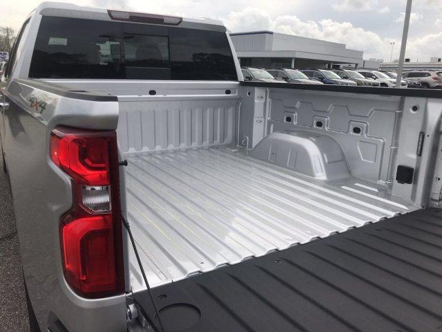 2019 Silverado 1500 Crew Cab 4x4,  Pickup #298303 - photo 21
