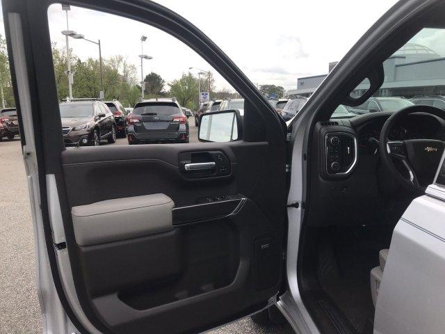 2019 Silverado 1500 Crew Cab 4x4,  Pickup #298303 - photo 25