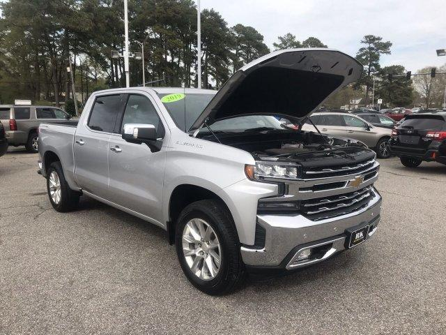 2019 Silverado 1500 Crew Cab 4x4,  Pickup #298303 - photo 56