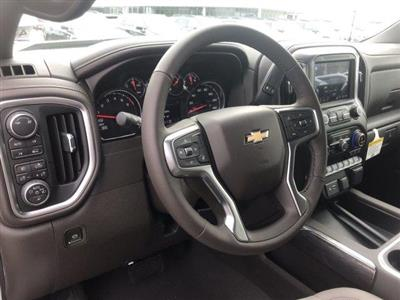 2019 Silverado 1500 Crew Cab 4x4,  Pickup #298303 - photo 31