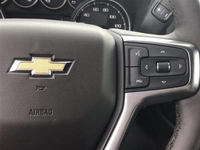 2019 Silverado 1500 Crew Cab 4x4,  Pickup #298303 - photo 34