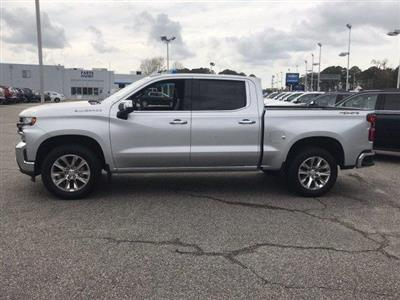 2019 Silverado 1500 Crew Cab 4x4,  Pickup #298303 - photo 5