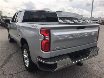 2019 Silverado 1500 Crew Cab 4x4,  Pickup #298303 - photo 6