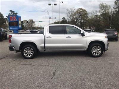 2019 Silverado 1500 Crew Cab 4x4,  Pickup #298303 - photo 8