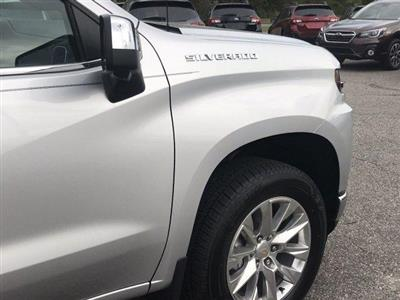 2019 Silverado 1500 Crew Cab 4x4,  Pickup #298303 - photo 9
