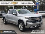 2019 Silverado 1500 Crew Cab 4x4,  Pickup #298303 - photo 1