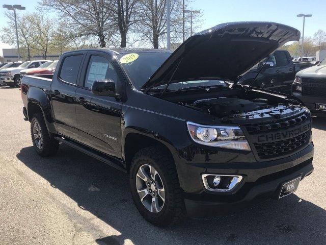 2019 Colorado Crew Cab 4x4,  Pickup #298308 - photo 37