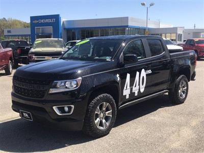 2019 Colorado Crew Cab 4x4,  Pickup #298308 - photo 4