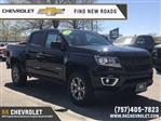 2019 Colorado Crew Cab 4x4,  Pickup #298308 - photo 1