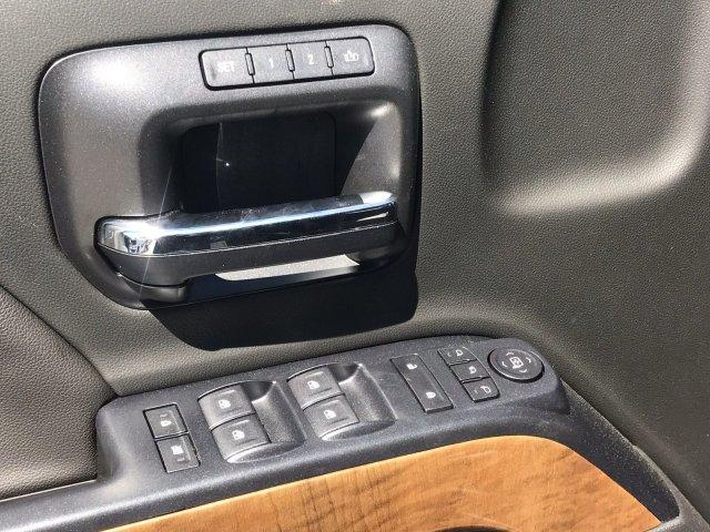 2019 Silverado 2500 Crew Cab 4x4,  Pickup #298325 - photo 27