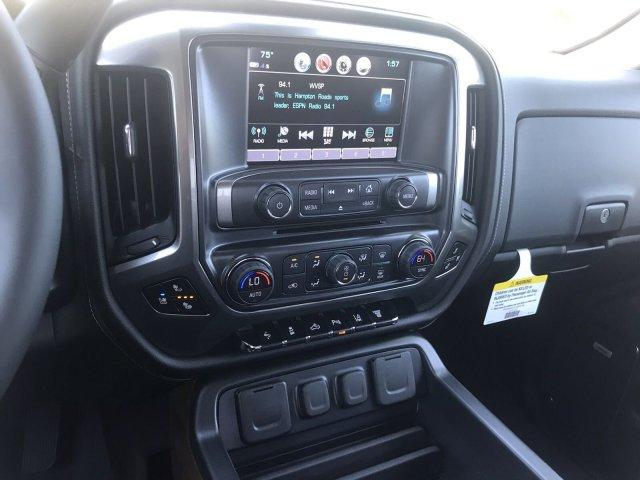 2019 Silverado 2500 Crew Cab 4x4,  Pickup #298325 - photo 38