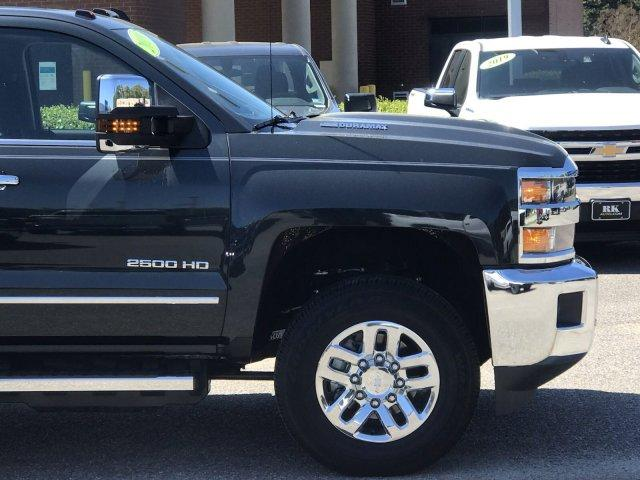 2019 Silverado 2500 Crew Cab 4x4,  Pickup #298325 - photo 9