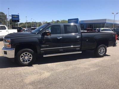 2019 Silverado 2500 Crew Cab 4x4,  Pickup #298325 - photo 5