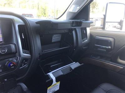 2019 Silverado 2500 Crew Cab 4x4,  Pickup #298325 - photo 47