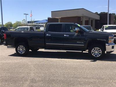 2019 Silverado 2500 Crew Cab 4x4,  Pickup #298325 - photo 8