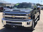 2019 Silverado 2500 Crew Cab 4x4,  Pickup #298325 - photo 11