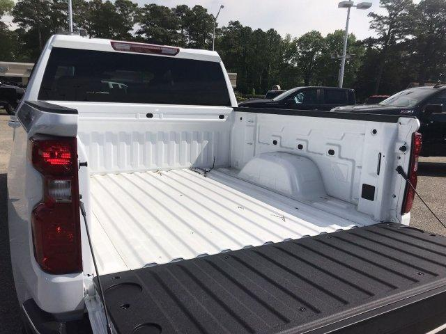 2019 Silverado 1500 Crew Cab 4x4,  Pickup #298342 - photo 19