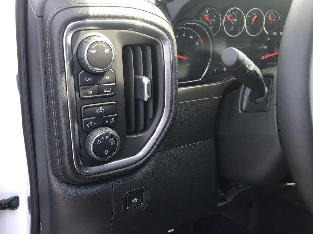 2019 Silverado 1500 Crew Cab 4x4,  Pickup #298342 - photo 25