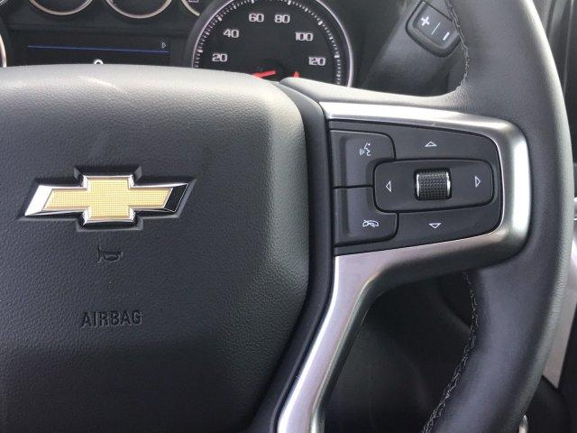 2019 Silverado 1500 Crew Cab 4x4,  Pickup #298342 - photo 30