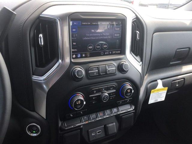 2019 Silverado 1500 Crew Cab 4x4,  Pickup #298342 - photo 34
