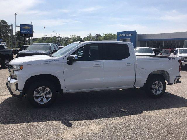 2019 Silverado 1500 Crew Cab 4x4,  Pickup #298342 - photo 5