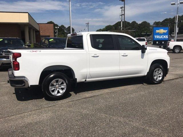 2019 Silverado 1500 Crew Cab 4x4,  Pickup #298342 - photo 8