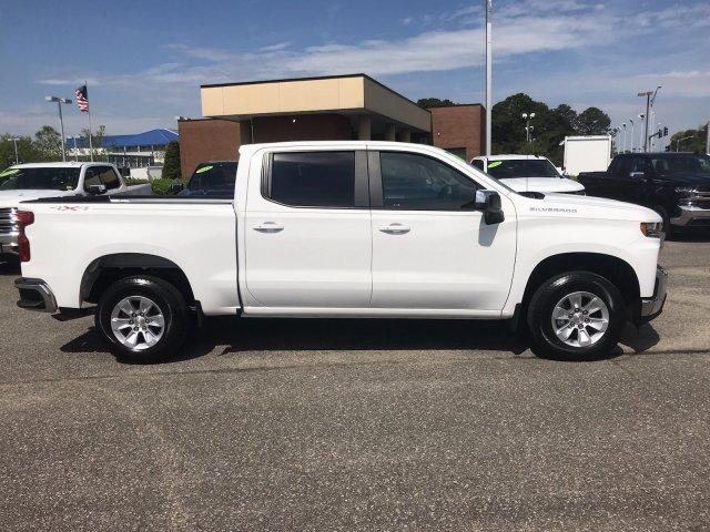 2019 Silverado 1500 Crew Cab 4x4,  Pickup #298342 - photo 9