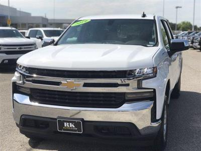 2019 Silverado 1500 Crew Cab 4x4,  Pickup #298342 - photo 12