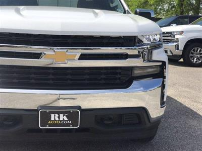 2019 Silverado 1500 Crew Cab 4x4,  Pickup #298342 - photo 13