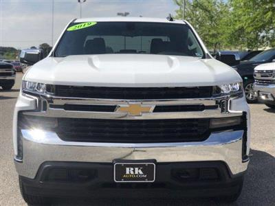 2019 Silverado 1500 Crew Cab 4x4,  Pickup #298342 - photo 3