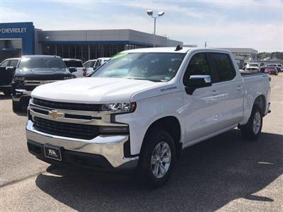 2019 Silverado 1500 Crew Cab 4x4,  Pickup #298342 - photo 4