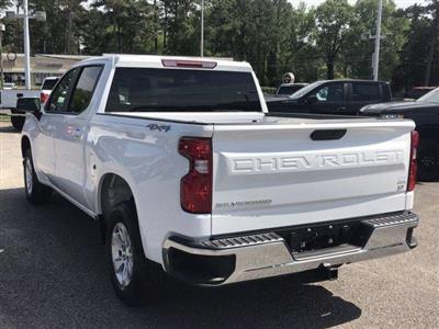 2019 Silverado 1500 Crew Cab 4x4,  Pickup #298342 - photo 6