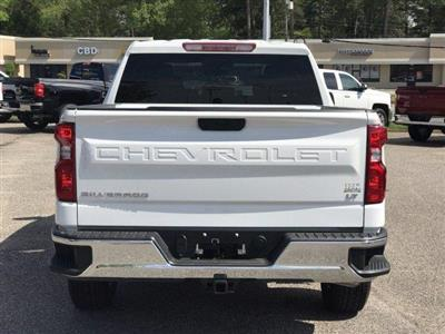 2019 Silverado 1500 Crew Cab 4x4,  Pickup #298342 - photo 7