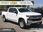 2019 Silverado 1500 Crew Cab 4x4,  Pickup #298342 - photo 1