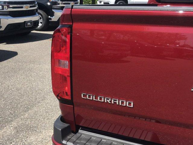 2019 Colorado Crew Cab 4x2,  Pickup #298380 - photo 14