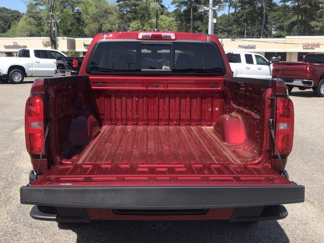 2019 Colorado Crew Cab 4x2,  Pickup #298380 - photo 16