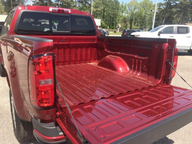 2019 Colorado Crew Cab 4x2,  Pickup #298380 - photo 17
