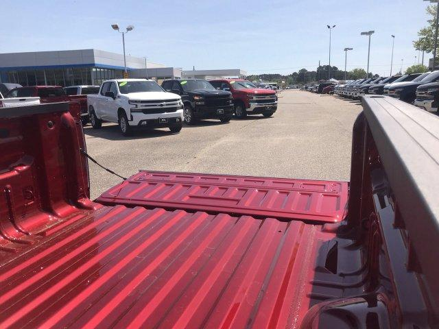2019 Colorado Crew Cab 4x2,  Pickup #298380 - photo 19