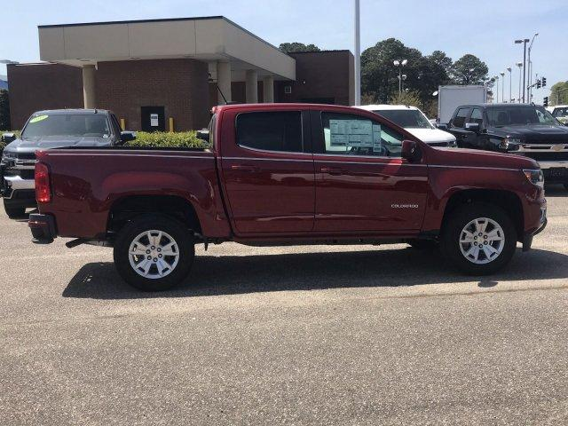 2019 Colorado Crew Cab 4x2,  Pickup #298380 - photo 8