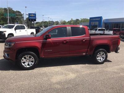 2019 Colorado Crew Cab 4x2,  Pickup #298380 - photo 5