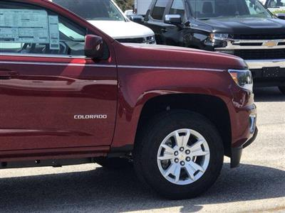 2019 Colorado Crew Cab 4x2,  Pickup #298380 - photo 9