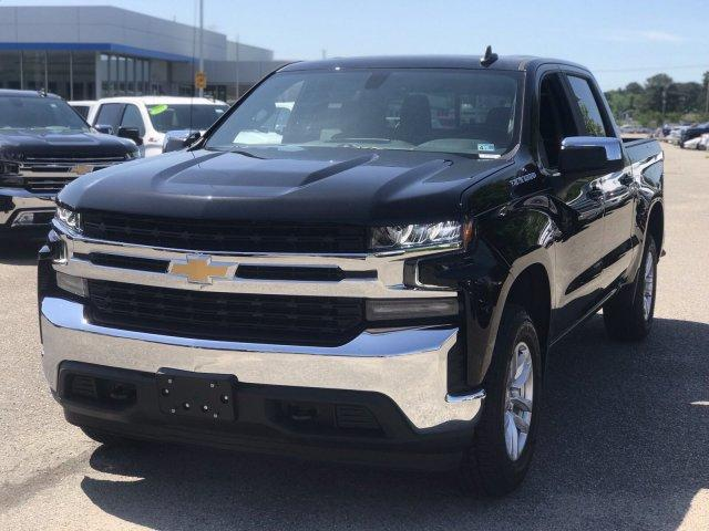 2019 Silverado 1500 Crew Cab 4x4,  Pickup #298412 - photo 11